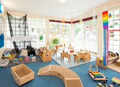 Bright Horizons Dandelions Nursery and Preschool, Andover, Hampshire