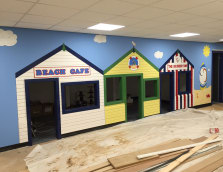 Boat House Day Nursery, Dukinfield, Greater Manchester