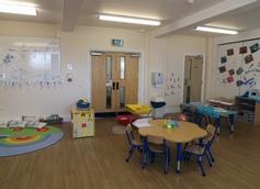 Rock a Tots Day Nursery, Plymouth, Devon