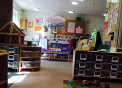 Little Rascals Playschool (Bilston) 2 year old & Pre-school Unit, Bilston, West Midlands