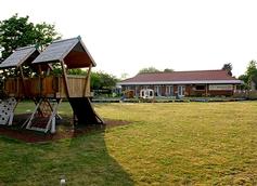 Knowledgems Day Nursery, Ilford, London