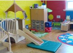 Monkey Puzzle Day Nursery Tatsfield, Westerham, Surrey