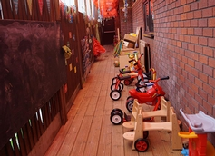 Le Nid Childcare - Southall, Southall, London