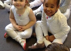 Early Inspirations Baguley Preschool, Manchester, Greater Manchester