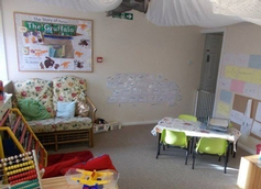 Tiny Steps Day Nursery, Bristol, Bristol