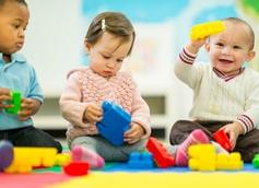 Playtime Nursery - Wandsworth, London, London