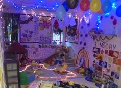 Starjumps Nursery, Batley, West Yorkshire