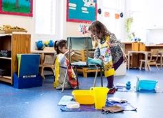 Montessori House Nursery, London, London