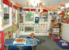 Hillside Playcare, Chelmsford, Essex