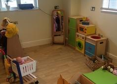 Sunny Days Nursery, Honiton, Devon