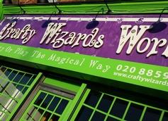 Crafty Wizards World Pre-School, London, London