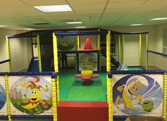 Banana Moon Day Nursery Catterick Garrison, Catterick Garrison, North Yorkshire