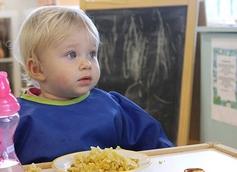 Norman Court Montessori Day Nursery, Salisbury, Hampshire