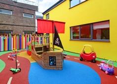 Abbeydale Cottage Nursery, Sheffield, South Yorkshire