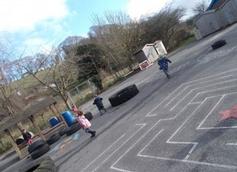 Stickleberries Day Nursery, Blandford Forum, Dorset