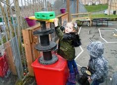 Children's Place Summerfield, Bradford, West Yorkshire