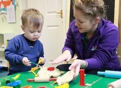 Adderbury Day Nursery, Banbury, Oxfordshire