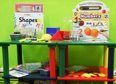 Early Years Education Centre EYEC Ltd, Lichfield, Staffordshire