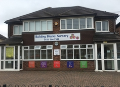 Building Blocks Nursery - Great Barr, Birmingham, West Midlands