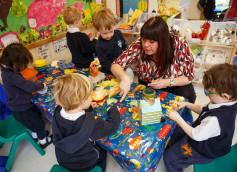 Junior King's School Nursery & Pre-Prep, Canterbury, Kent