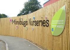 Minibugs Nurseries (Liskeard), Liskeard, Cornwall