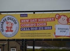 Monkey Puzzle Day Nursery Aylesbury, Aylesbury, Buckinghamshire