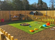 La Maternelle Sandbach Day Nursery, Sandbach, Cheshire