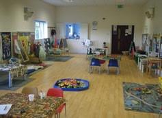 East Hanningfield Pre-school, Chelmsford, Essex