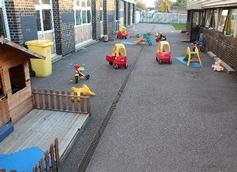 Serendipity Nursery II, Basildon, Essex