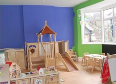 Monkey Puzzle Day Nursery Golders Green, London, London