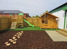Little Owls Day Nursery, Hull, East Riding of Yorkshire