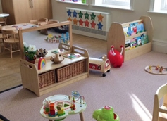 Mama Bear's Day Nursery (Hanham Hall), Bristol, South Gloucestershire