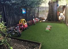 Little Oaks Montessori Nursery (Goffs Oak), Waltham Cross, Hertfordshire