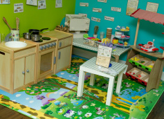Monkey Puzzle Day Nursery & Pre-School Worcester, Worcester, Worcestershire
