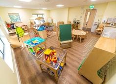 Kiddi Caru Day Nursery Exeter, Matford Green, Exeter, Devon