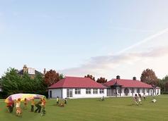 The Glasgow Academy - Newlands Nursery, Glasgow, Glasgow City