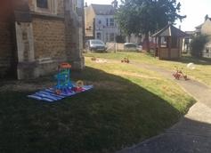 MiniStars Day Nursery (Thornton Heath), Thornton Heath, London
