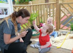 Evolution Childcare @ Solway House, Newcastle upon Tyne, Tyne & Wear