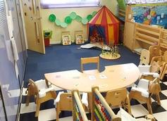 Horsham Day Nursery, Horsham, West Sussex