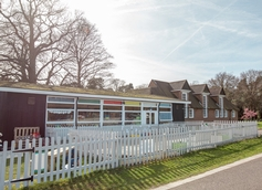 Little Bears Day-Care, Walton-on-Thames, Surrey