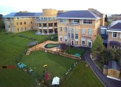 Bright Horizons Rosehill Day Nursery and Preschool, Cheltenham, Gloucestershire