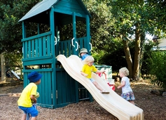 Munchkins Nursery, Pre School and Forest School, Colchester, Essex