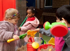 YMCA Daycare Greets Green, West Bromwich, West Midlands