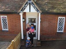 Garden Cottage Nursery, Canterbury, Kent