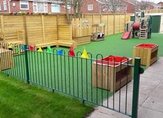 The Ducklings Day Nursery Skelmersdale, Skelmersdale, Lancashire