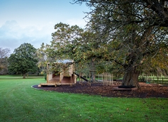 Tockington Manor Nursery, Bristol, Bristol