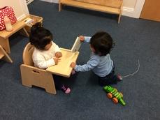 Windsor Montessori House of Children, Windsor, Berkshire