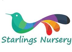 Starlings Nursery, Barnet, London