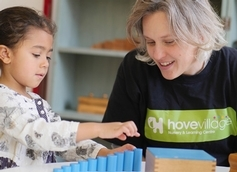 Hove Village Day Nursery, Hove, East Sussex