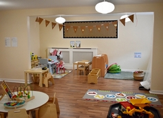 Dandelion Days Nursery, Liverpool, Merseyside